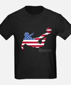 iSoccer USA T