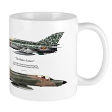 The History Lesson Mugs