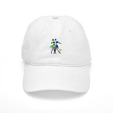 Dance Baseball Cap
