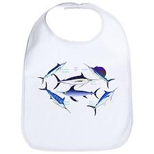 6 Billfish C Bib