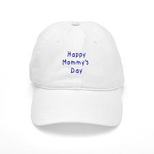 happy Mommy's Day Baseball Cap