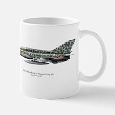 MiG-21MF Mugs