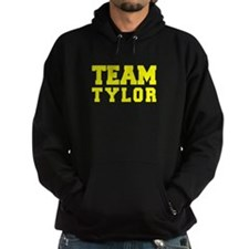 TEAM TYLOR Hoody