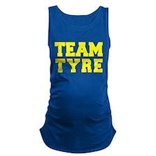 TEAM TYRE Maternity Tank Top