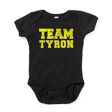 TEAM TYRON Baby Bodysuit