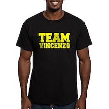 TEAM VINCENZO T-Shirt