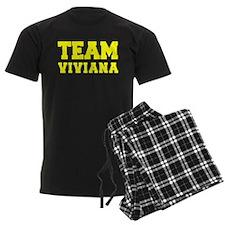 TEAM VIVIANA Pajamas
