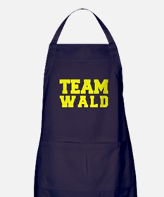 TEAM WALD Apron (dark)