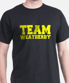TEAM WEATHERBY T-Shirt