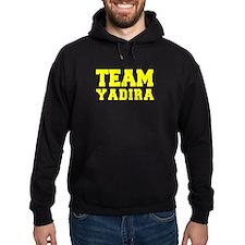 TEAM YADIRA Hoodie
