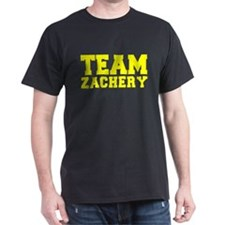 TEAM ZACHERY T-Shirt