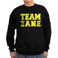 TEAM ZANE Sweatshirt