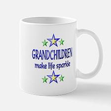 Grandchildren Sparkle Mug