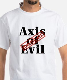 Axis of Evil Shirt