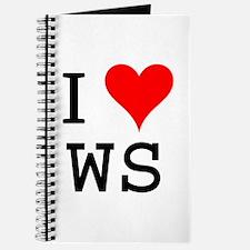 I Love WS Journal