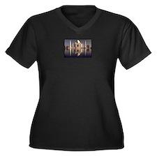 taj mahal gifts Plus Size T-Shirt