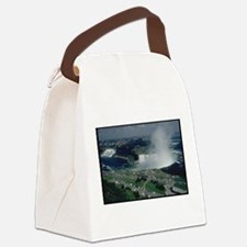 niagra falls gifts Canvas Lunch Bag