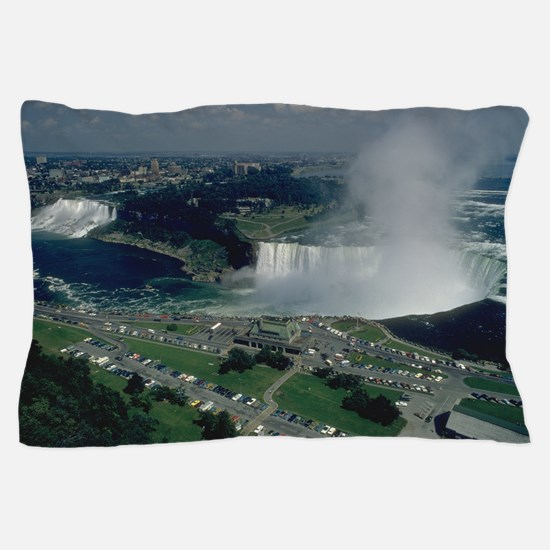 niagra falls gifts Pillow Case