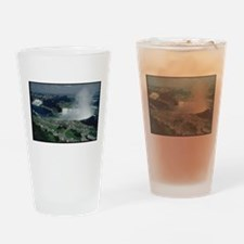 niagra falls gifts Drinking Glass