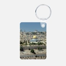 holy land gifts Keychains