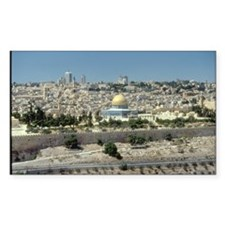 holy land gifts Decal