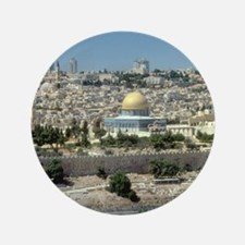 """holy land gifts 3.5"""" Button"""