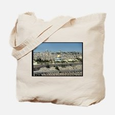 holy land gifts Tote Bag