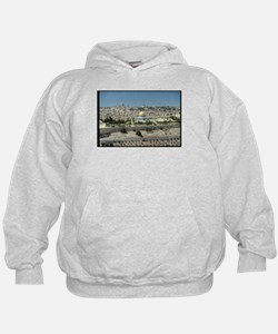 holy land gifts Hoodie