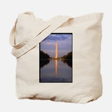 washington monument gifts Tote Bag