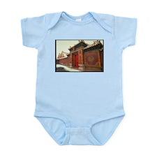 Beijing,forbidden city china Body Suit