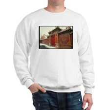 Beijing,forbidden city china Jumper