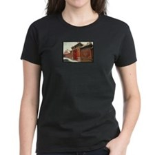 Beijing,forbidden city china T-Shirt