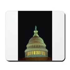 US Capitol gifts Mousepad