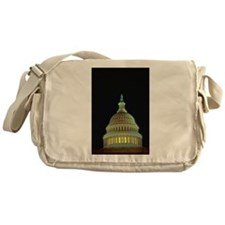 US Capitol gifts Messenger Bag