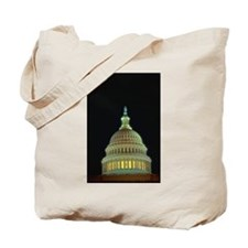 US Capitol gifts Tote Bag