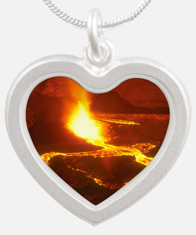 kilauea gifts Necklaces