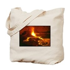 kilauea gifts Tote Bag