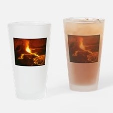 kilauea gifts Drinking Glass