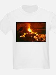 kilauea gifts T-Shirt