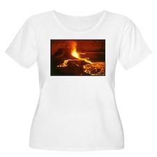 kilauea gifts Plus Size T-Shirt