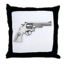 Sledge Hammer! Throw Pillow