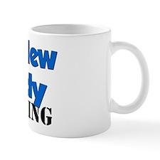 Brand New Daddy - In Training Mug