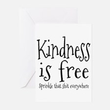 Sprinkle Kindness Greeting Cards (Pk of 20)