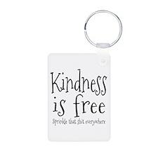 Sprinkle Kindness Keychains