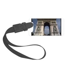 LArc de triomphe paris gifts Luggage Tag