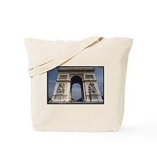 LArc de triomphe paris gifts Tote Bag