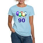 90 Gifts Women's Light T-Shirt