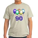 90 Gifts Light T-Shirt