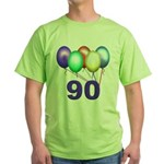 90 Gifts Green T-Shirt