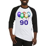 90 Gifts Baseball Jersey